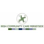 Irish Community Care Merseyside logo