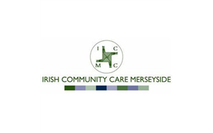 Irish Community Care Merseyside logo